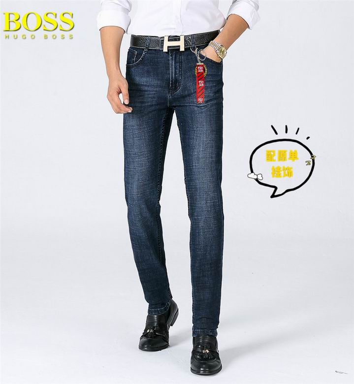 Hugo Boss Men's Jeans 1