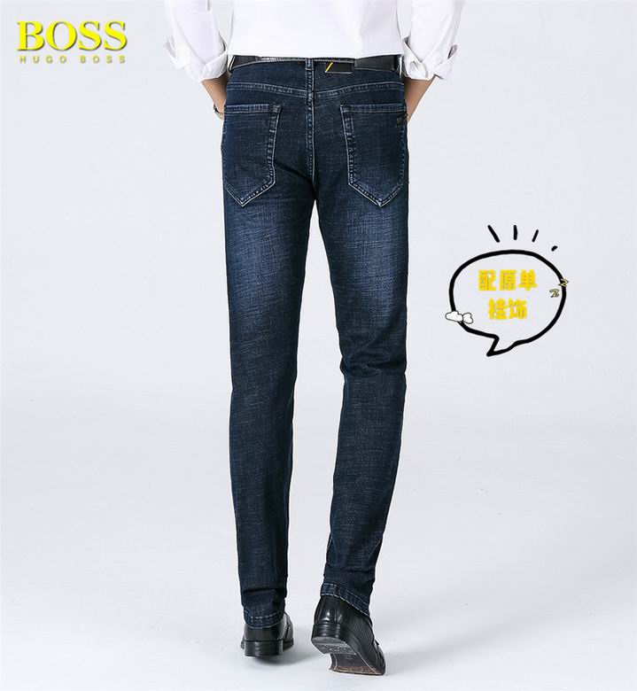 Hugo Boss Men's Jeans 2
