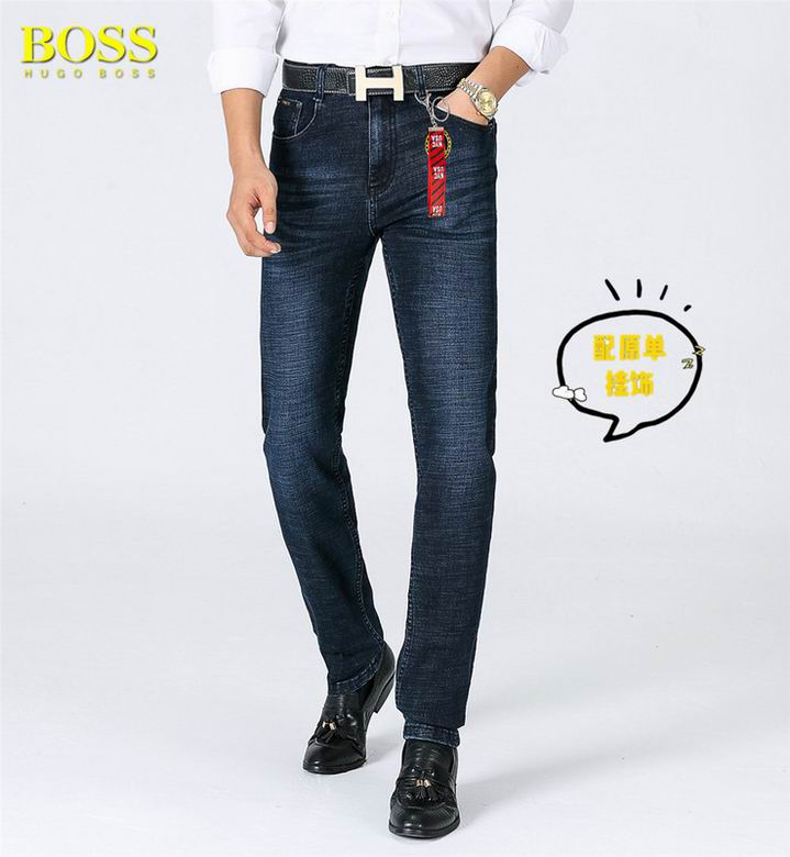 Hugo Boss Men's Jeans 3