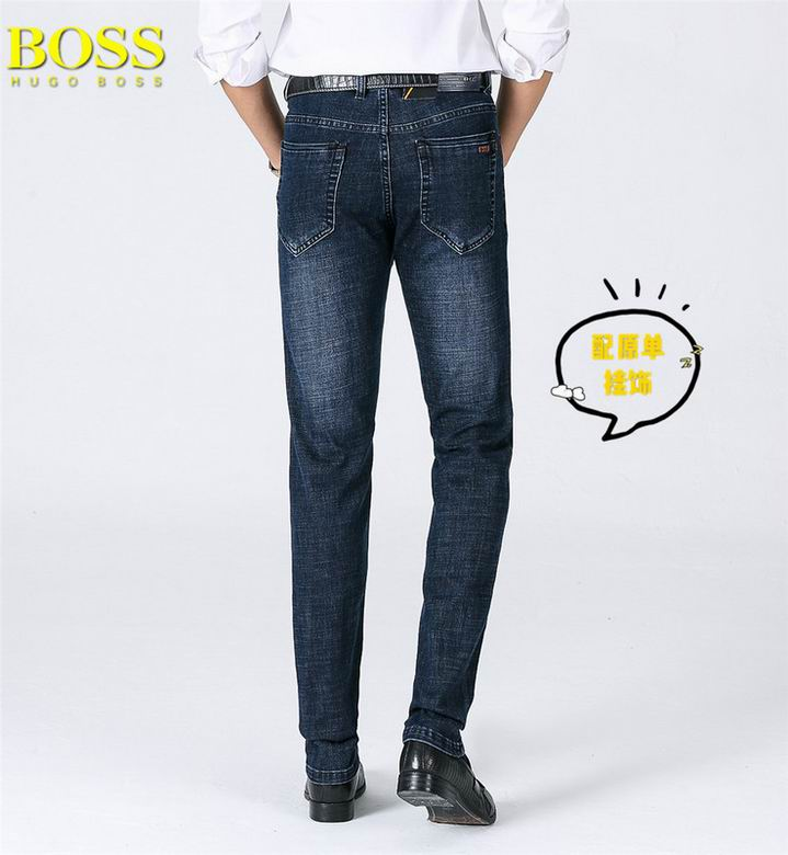 Hugo Boss Men's Jeans 4