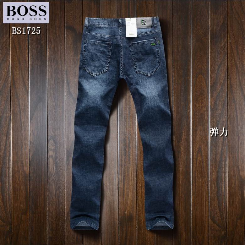 Hugo Boss Men's Jeans 5