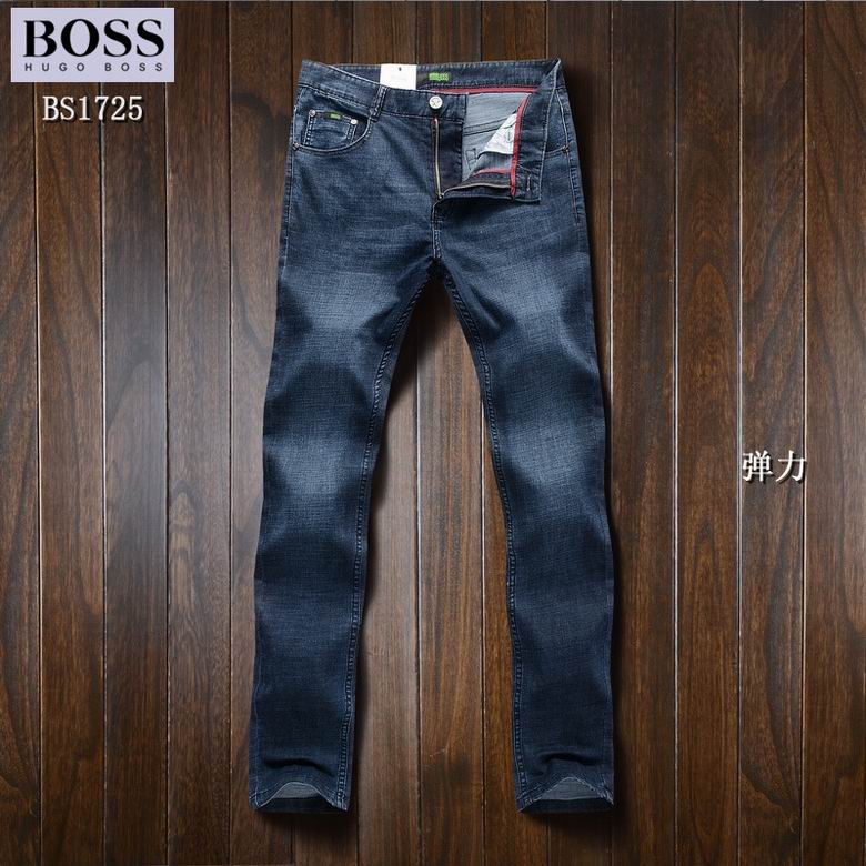 Hugo Boss Men's Jeans 6