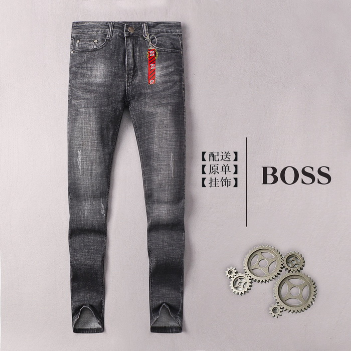 Hugo Boss Men's Jeans 9