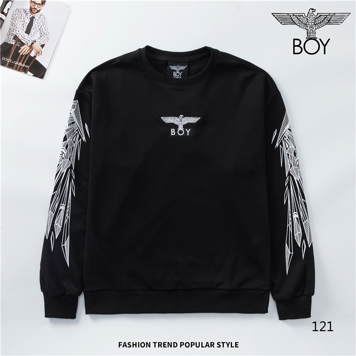 Boy London Men's Hoodies 12