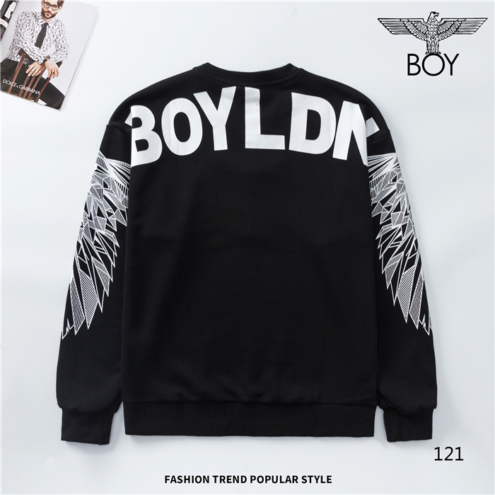 Boy London Men's Hoodies 13