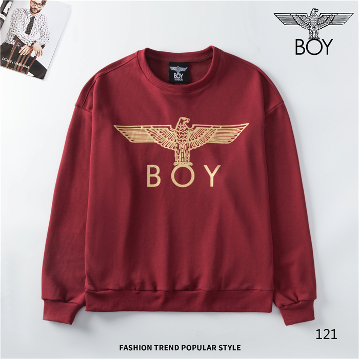 Boy London Men's Hoodies 22