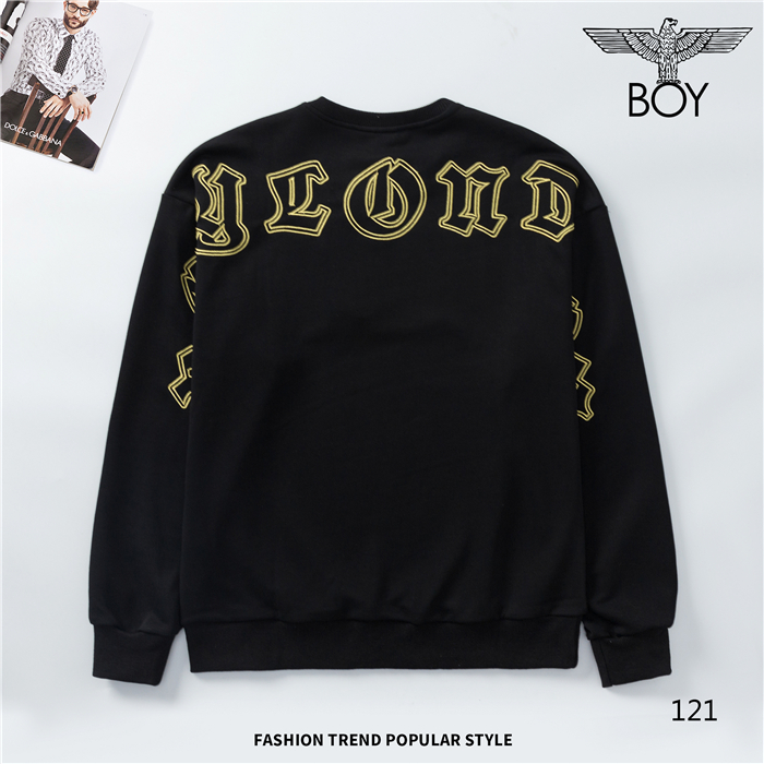 Boy London Men's Hoodies 24