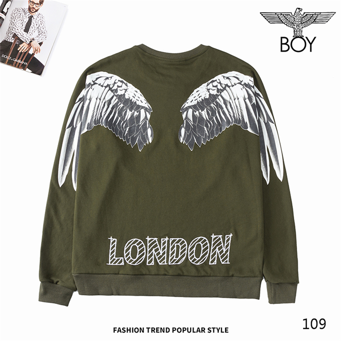 Boy London Men's Hoodies 33