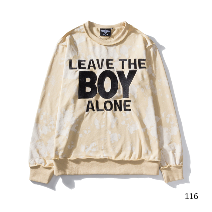 Boy London Men's Hoodies 51