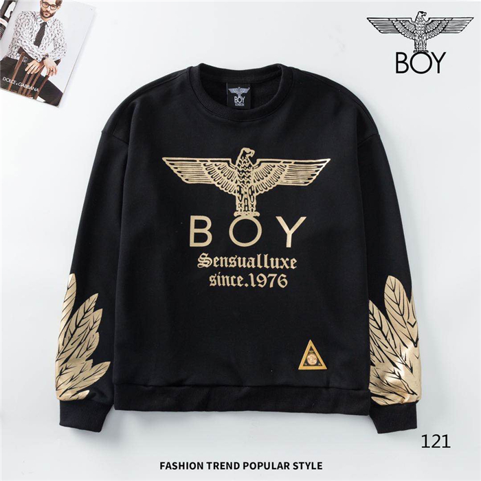 Boy London Men's Hoodies 9