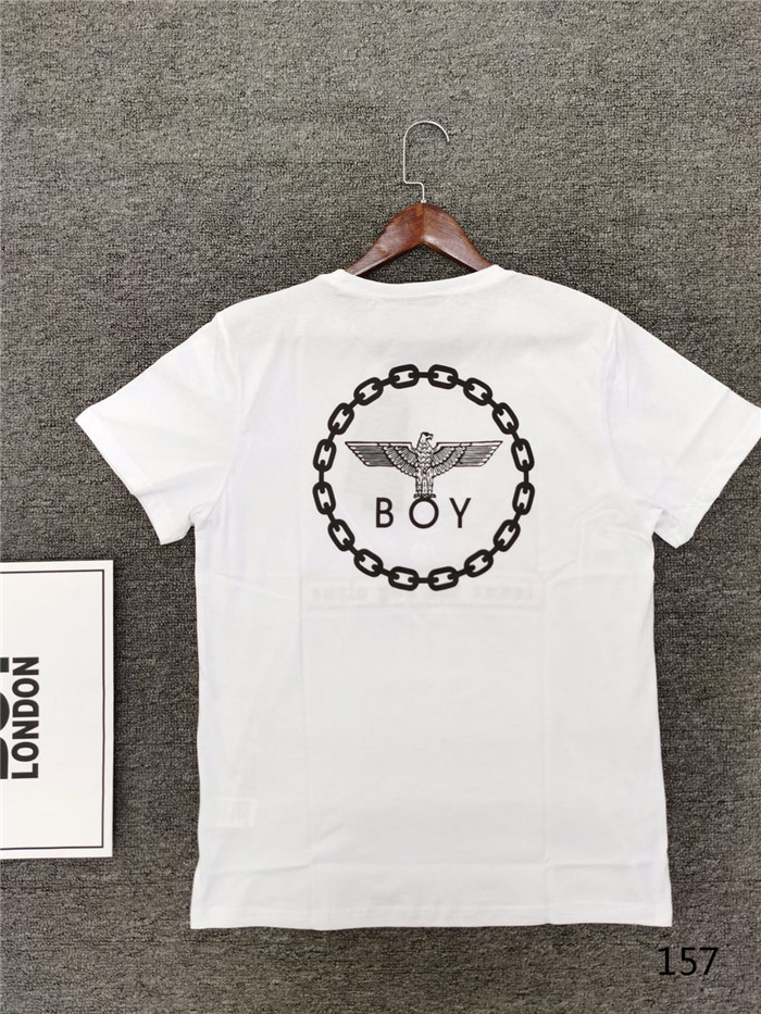 Boy London Men's T-shirts 128