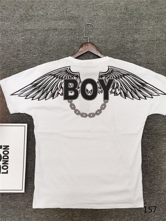 Boy London Men's T-shirts 132