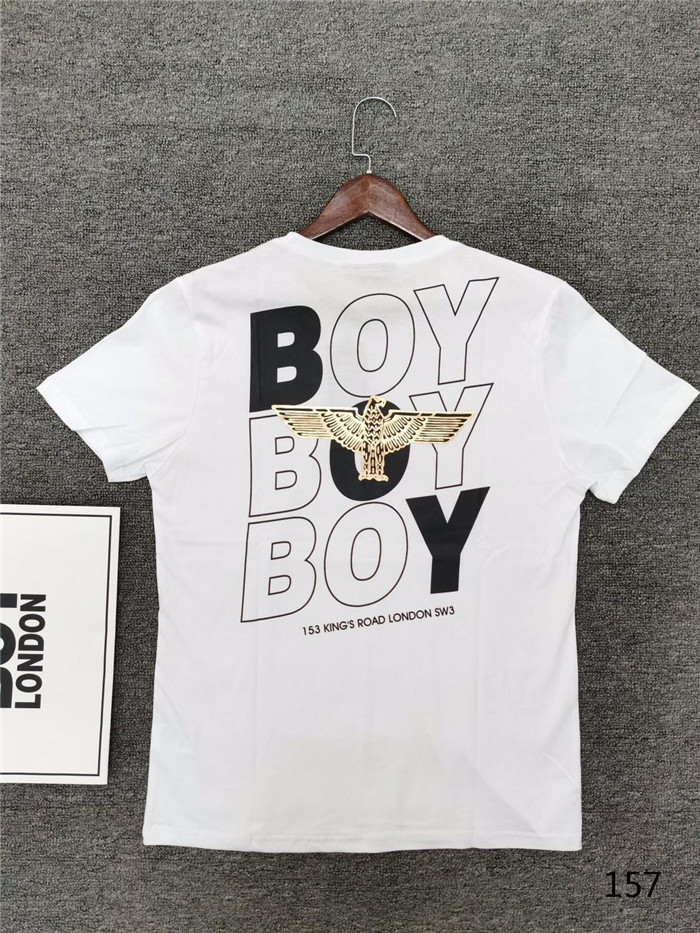 Boy London Men's T-shirts 141