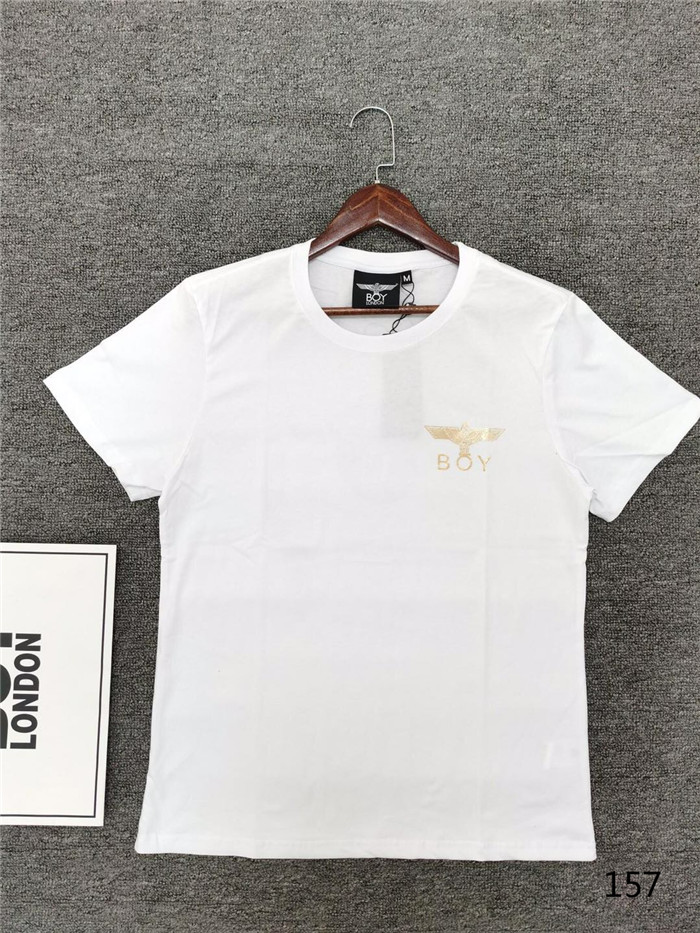 Boy London Men's T-shirts 142