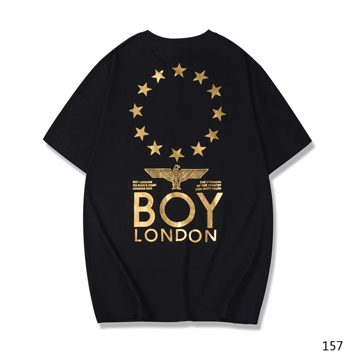 Boy London Men's T-shirts 143