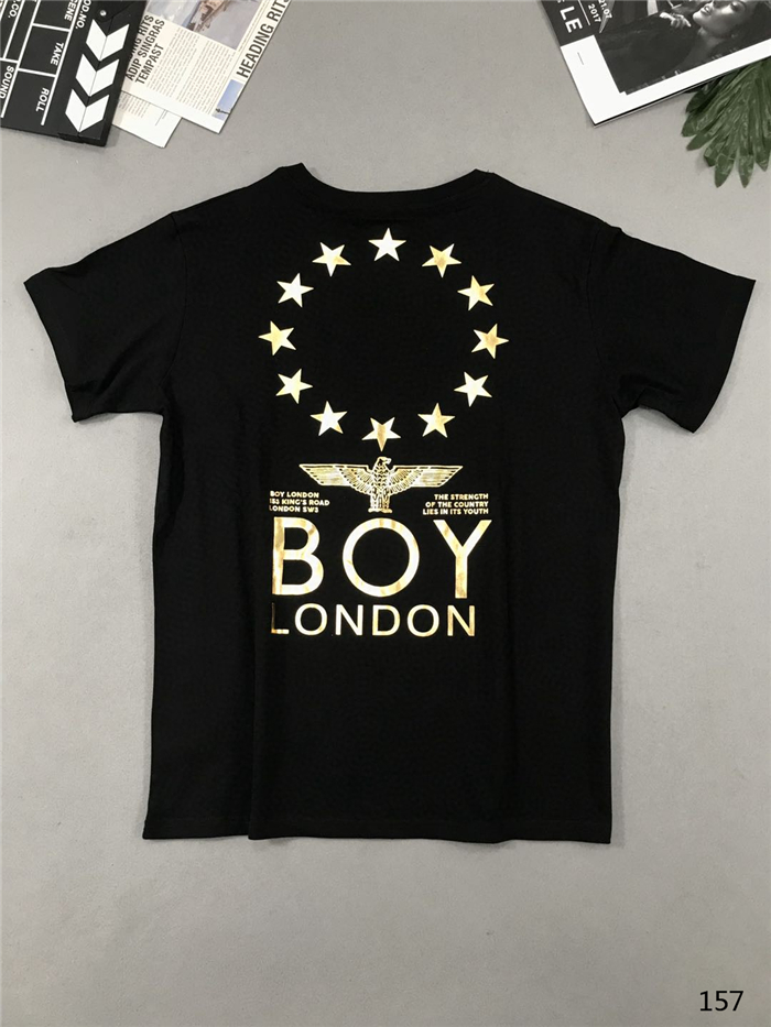 Boy London Men's T-shirts 144