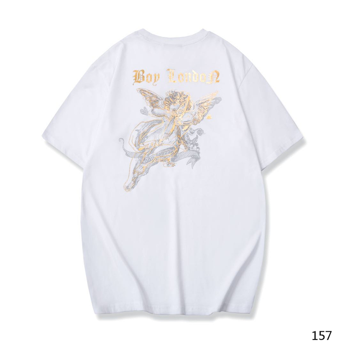 Boy London Men's T-shirts 150