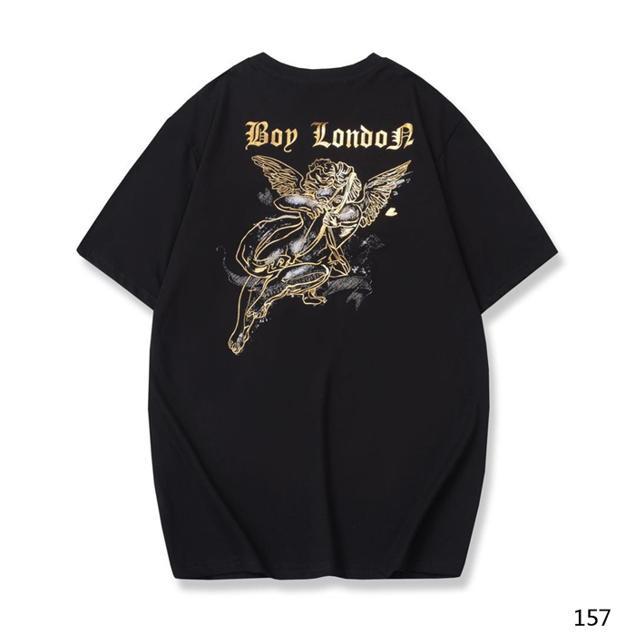 Boy London Men's T-shirts 152