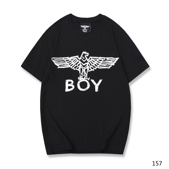 Boy London Men's T-shirts 154