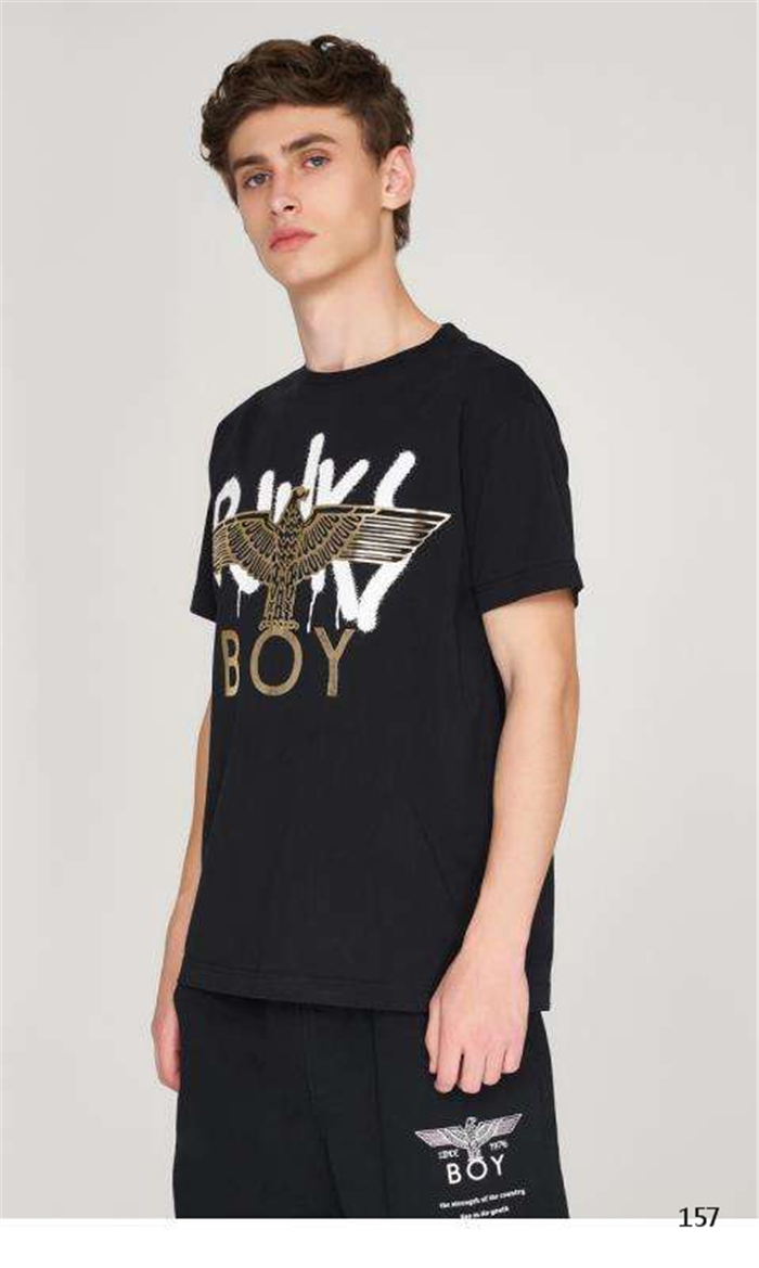 Boy London Men's T-shirts 159