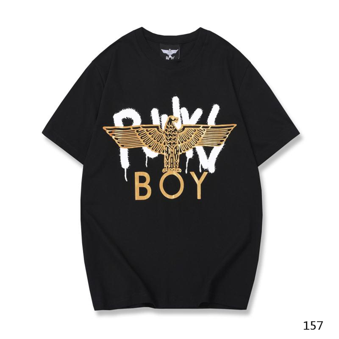 Boy London Men's T-shirts 160