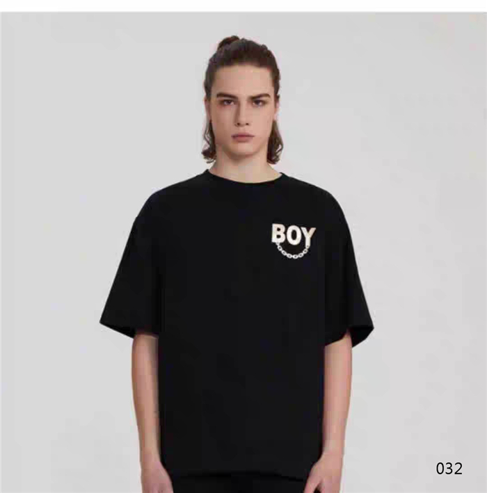 Boy London Men's T-shirts 161
