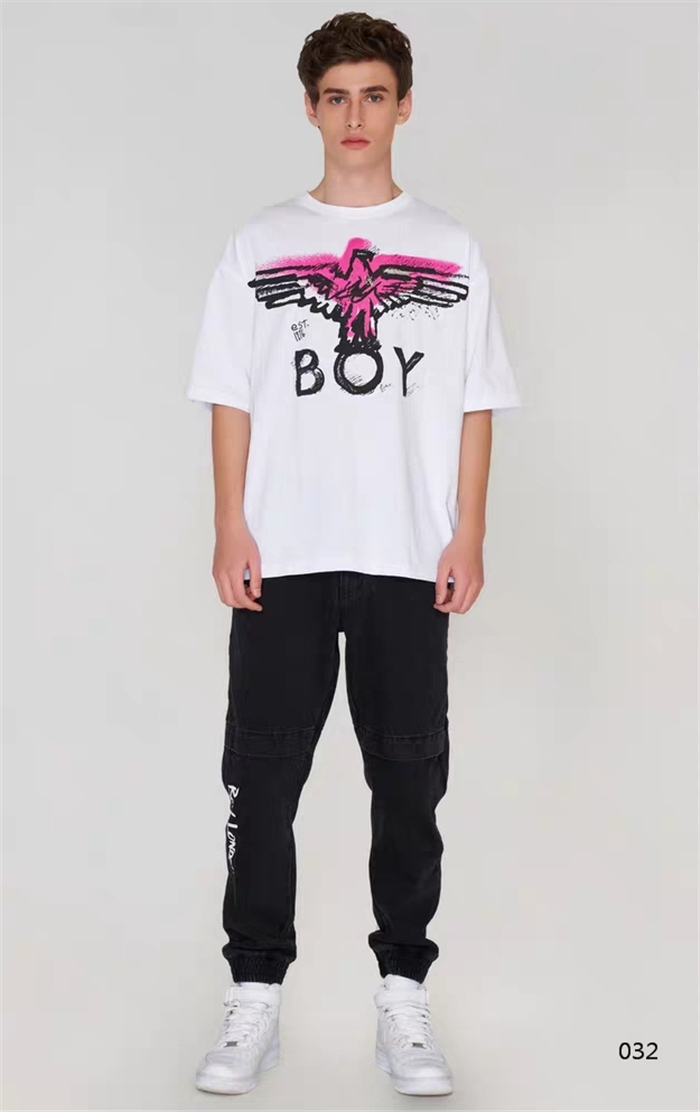 Boy London Men's T-shirts 163