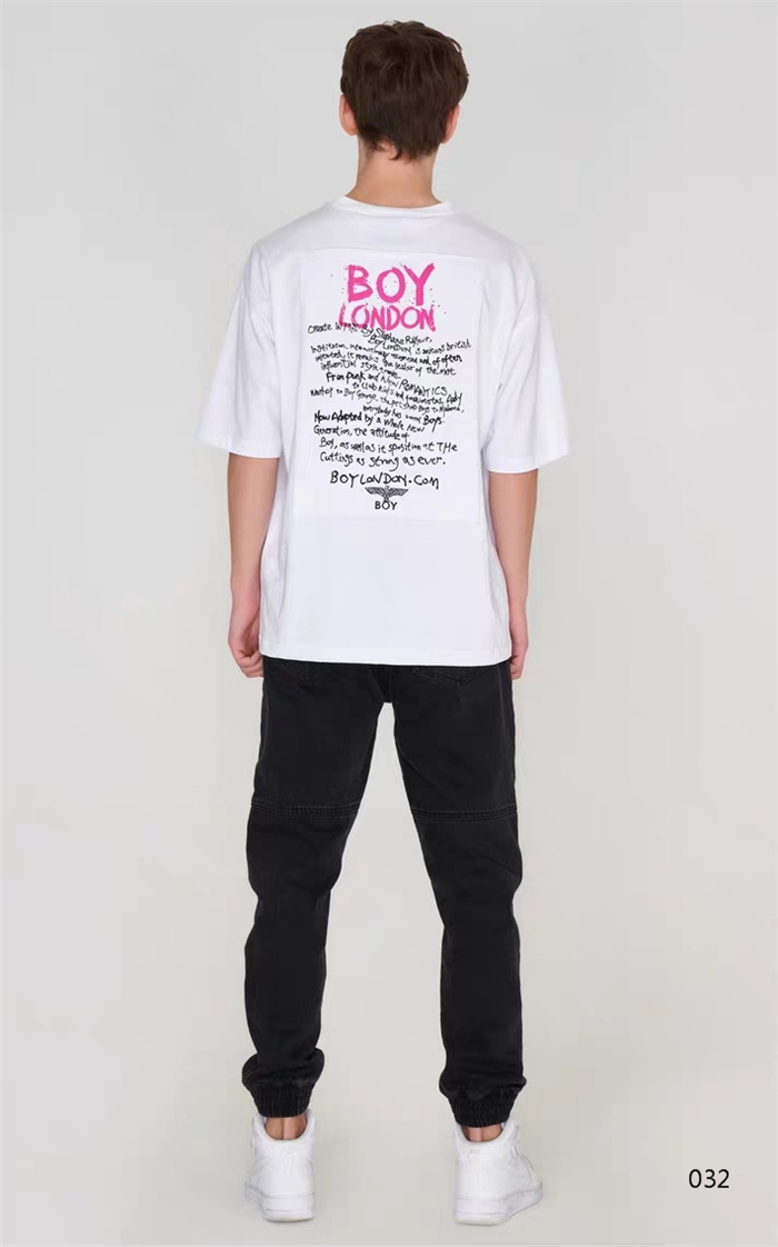 Boy London Men's T-shirts 164