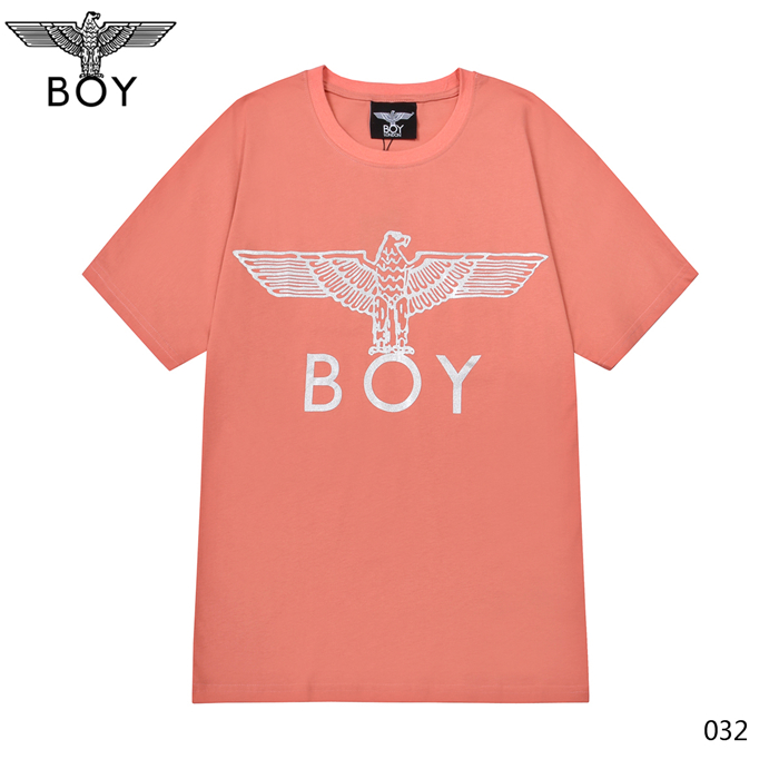 Boy London Men's T-shirts 165