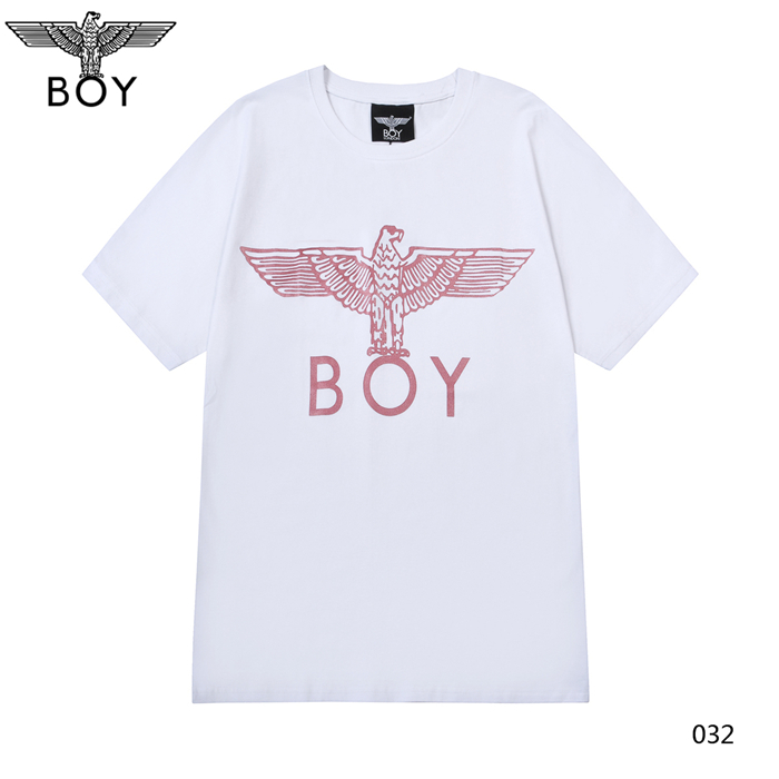 Boy London Men's T-shirts 167