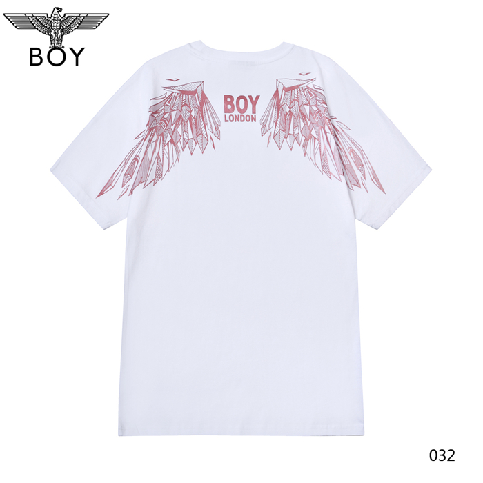 Boy London Men's T-shirts 168