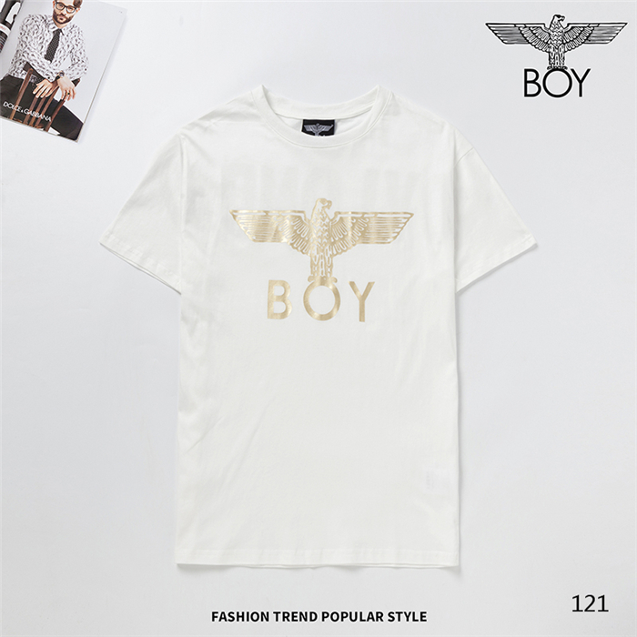 Boy London Men's T-shirts 174