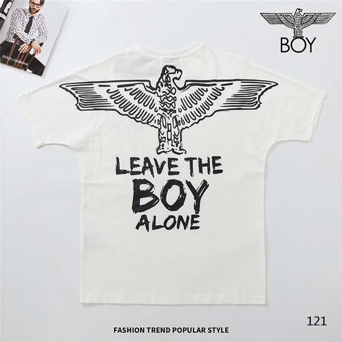 Boy London Men's T-shirts 179