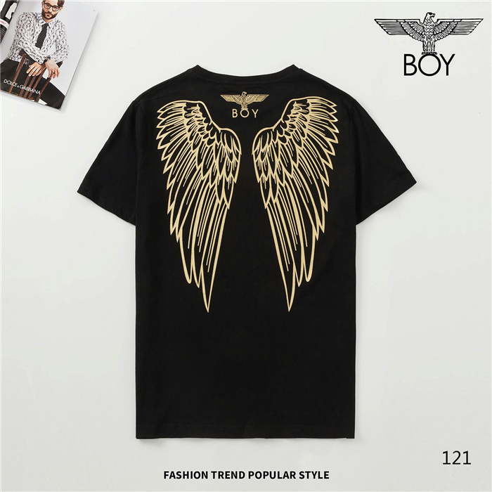 Boy London Men's T-shirts 183