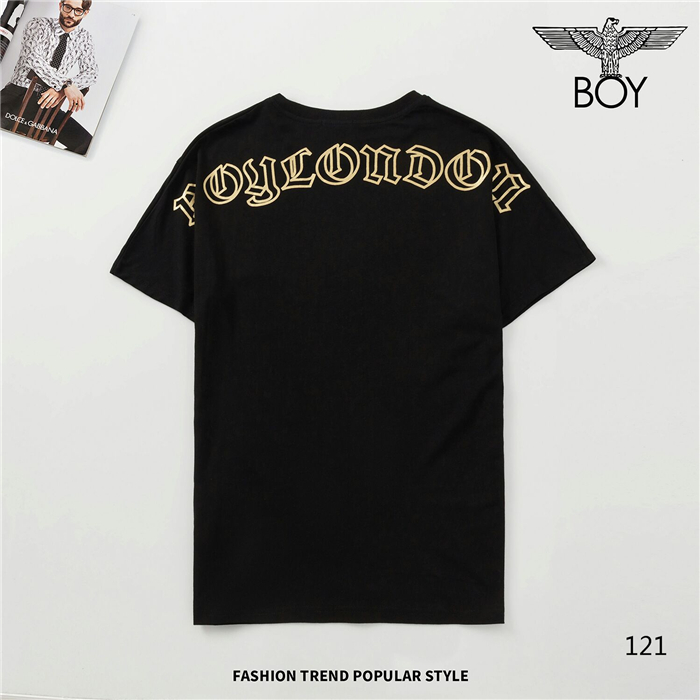 Boy London Men's T-shirts 189
