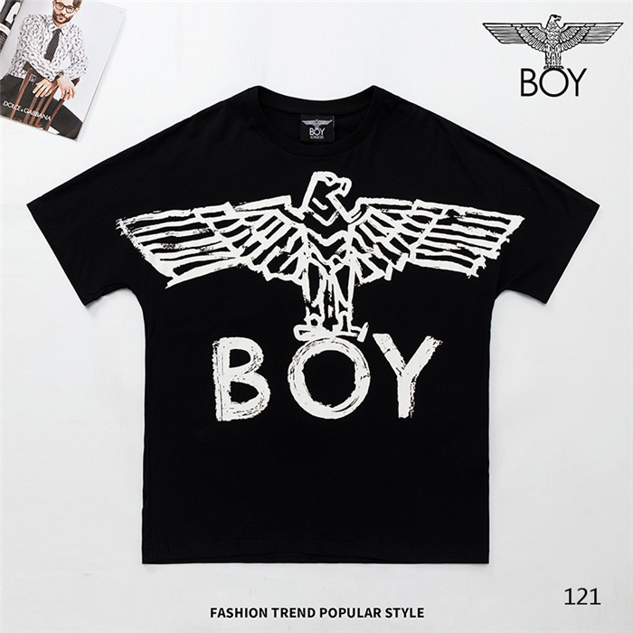 Boy London Men's T-shirts 190