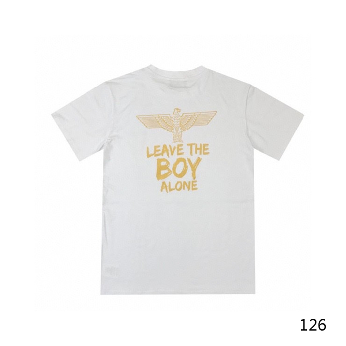Boy London Men's T-shirts 198