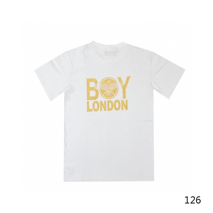 Boy London Men's T-shirts 203