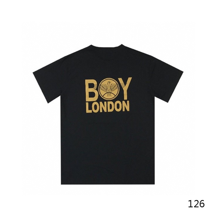 Boy London Men's T-shirts 205