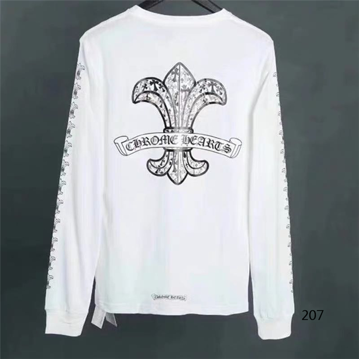 Chrome Hearts Men's Hoodies 64