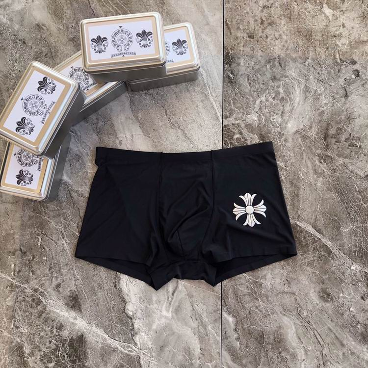 Chrome Hearts Men's Underwear 6