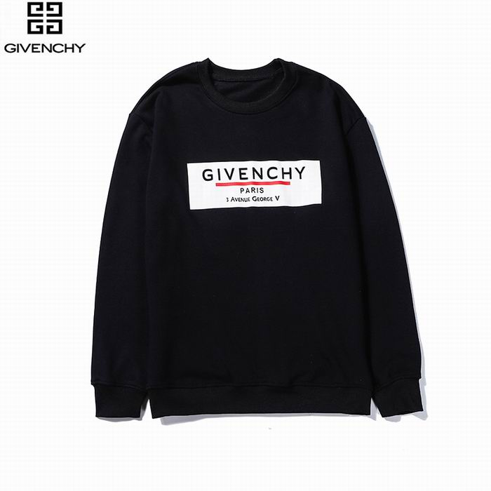 GIVENCHY Men's Hoodies 30