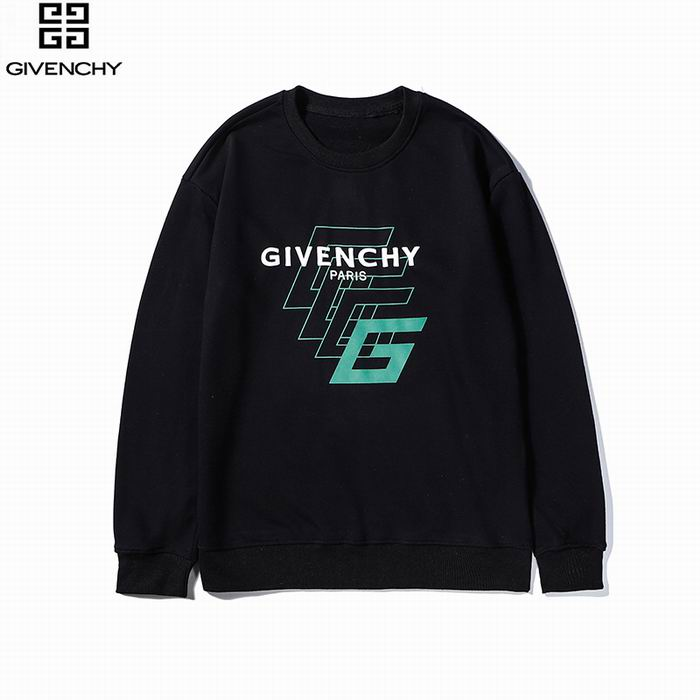 GIVENCHY Men's Hoodies 34