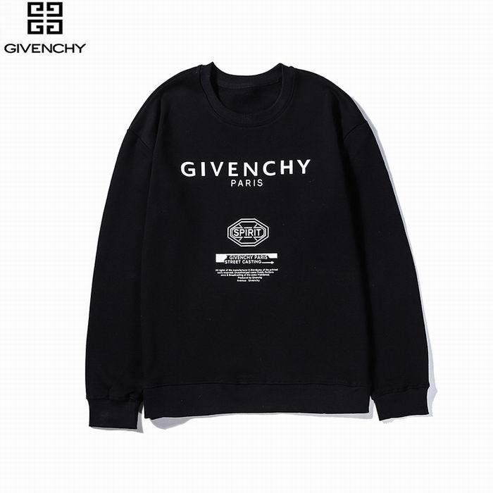 GIVENCHY Men's Hoodies 36
