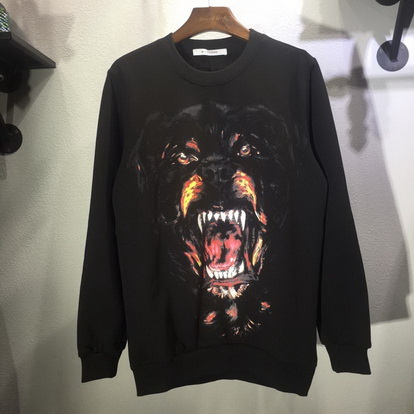GIVENCHY Men's Hoodies 44