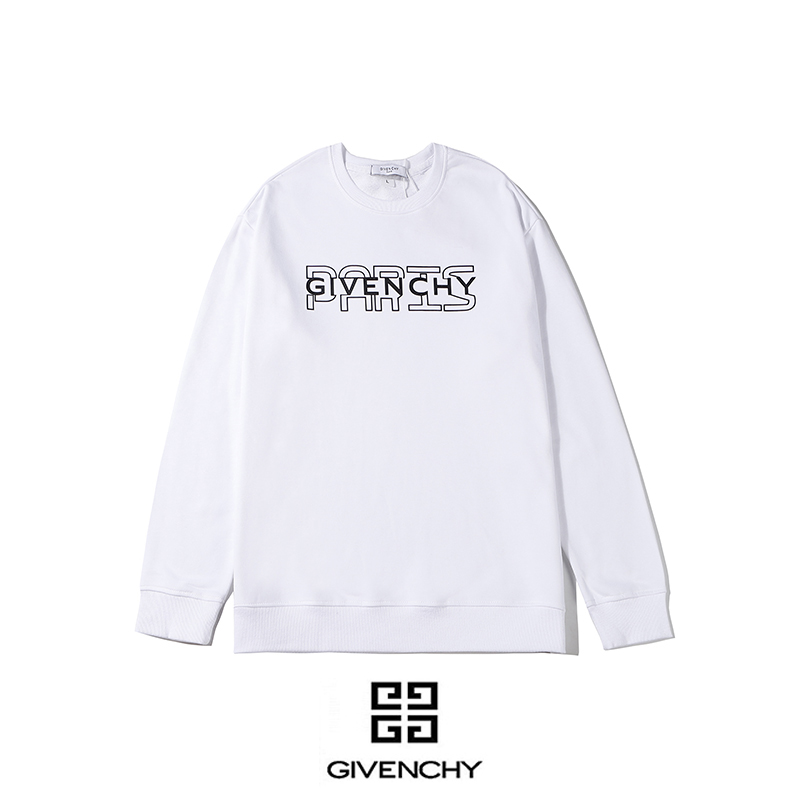 GIVENCHY Men's Hoodies 51