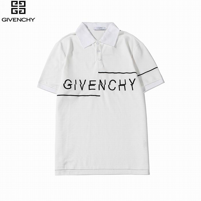 GIVENCHY Men's Polo 5