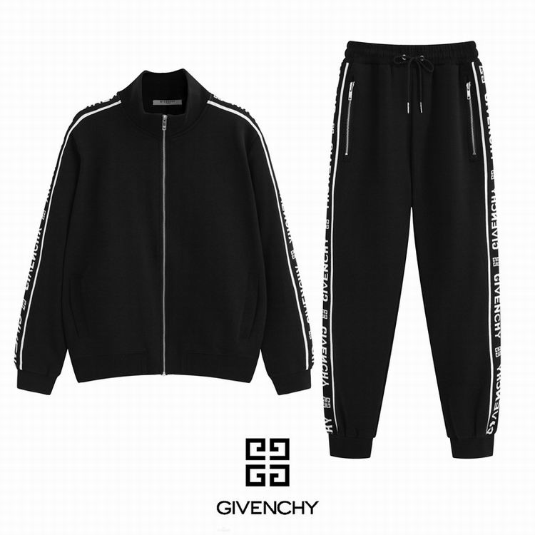 GIVENCHY Men's Suits 1
