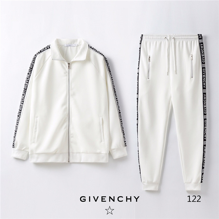 GIVENCHY Men's Suits 10