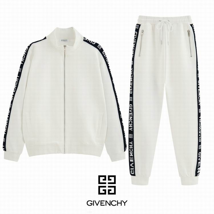GIVENCHY Men's Suits 2